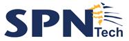 SPNTech Logo firmy
