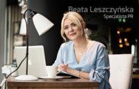 Sesja wizerunkowa - Specjalista PR